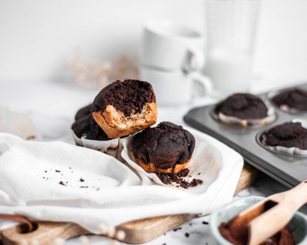 Mini Brownie Pies 3